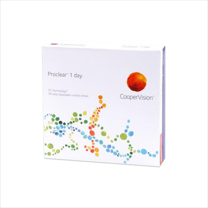 Proclear 90 Pack