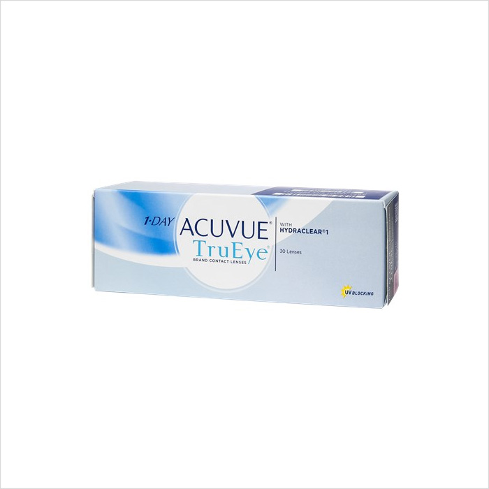 Acuvue 1 Day Trueye 30 Pack