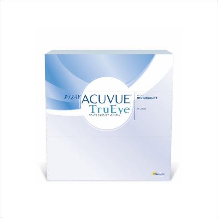 Acuvue 1 Day Trueye 90 Pack